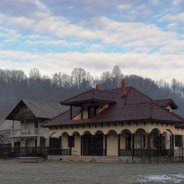 Locuință în Valea Lungă, vedere de ansamblu